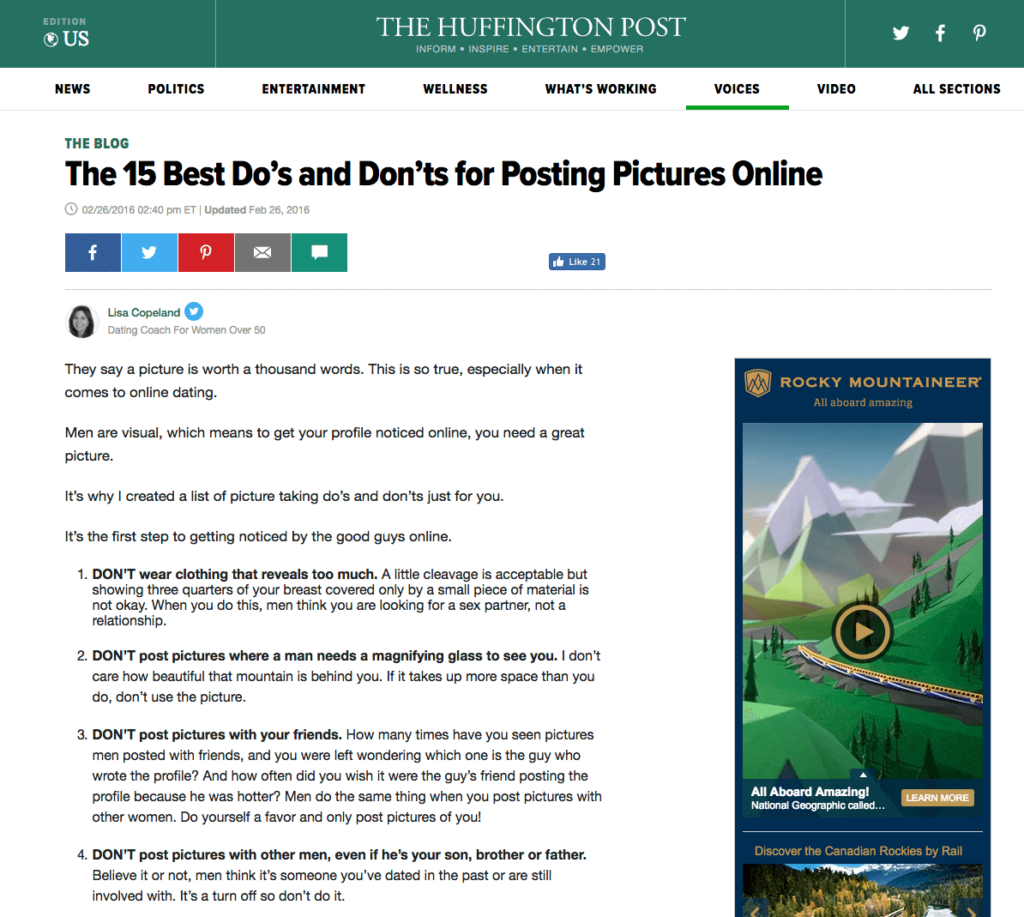 Online Profile Pros featured