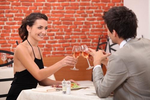 Dating Again