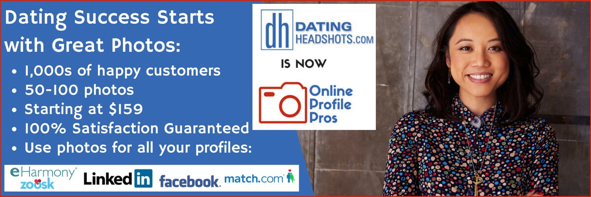 Online dating headshots in Brisbane
