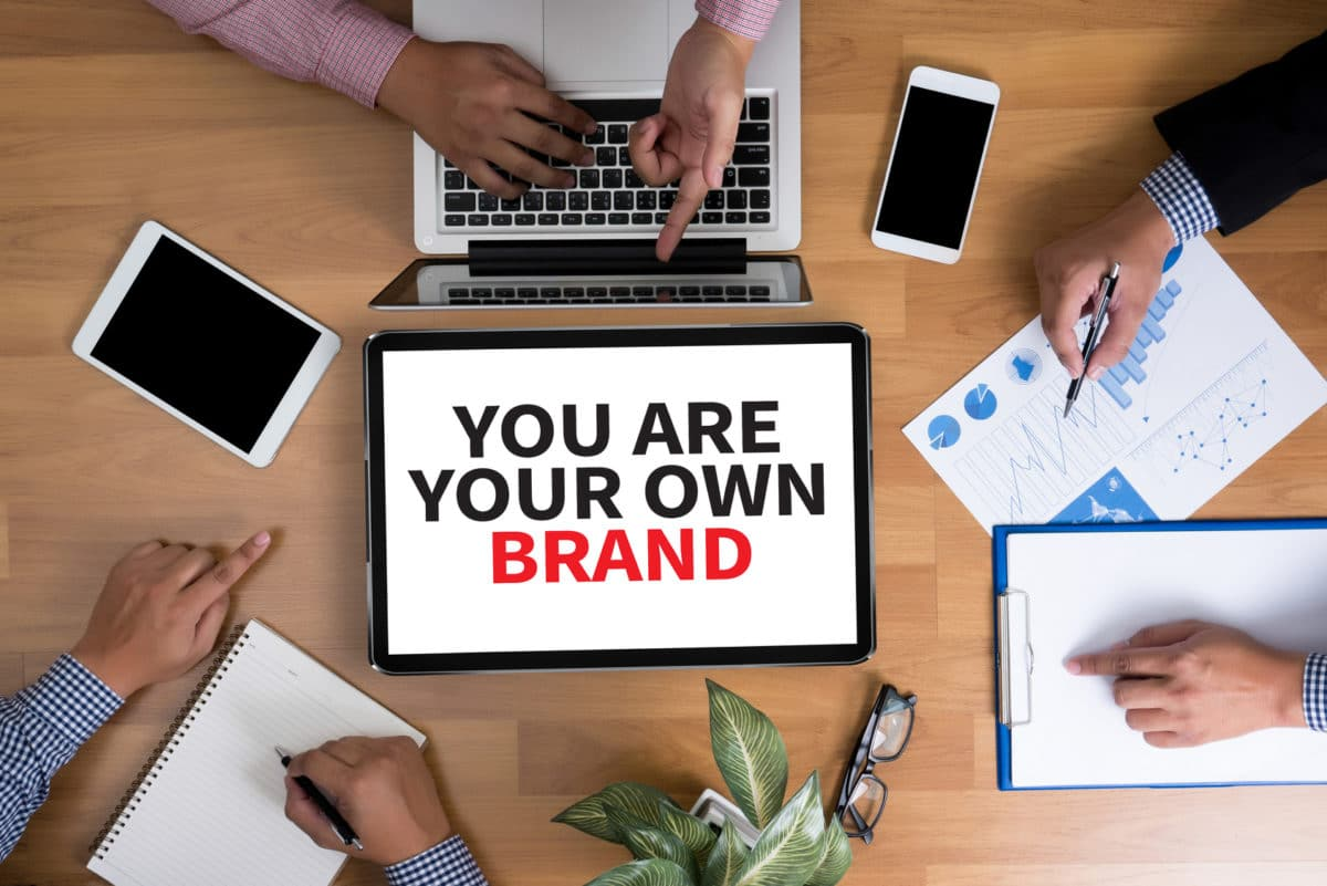 why it u0026 39 s important to brand yourself