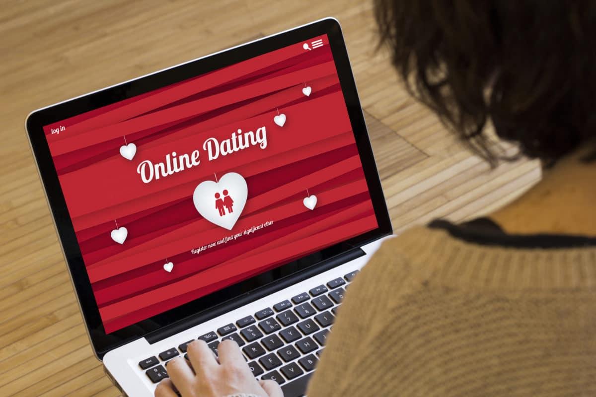 dating profile