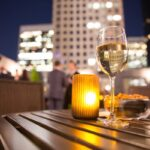 Impress Your Date With Stunning Views From the Best NYC Rooftop Bars