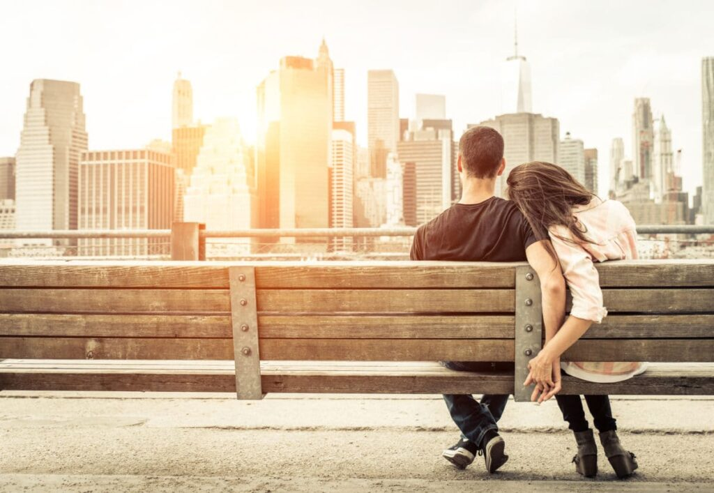 how to date in nyc