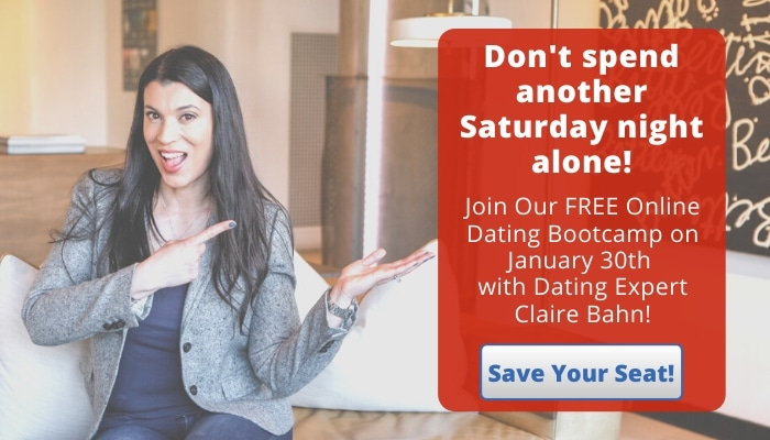 dating bootcamp