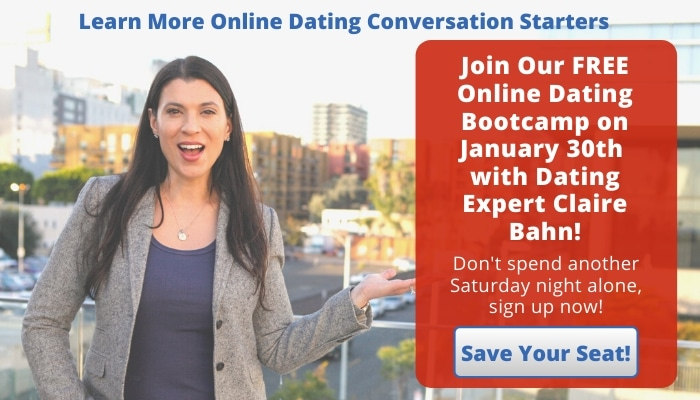 OPP Online Dating Bootcamp