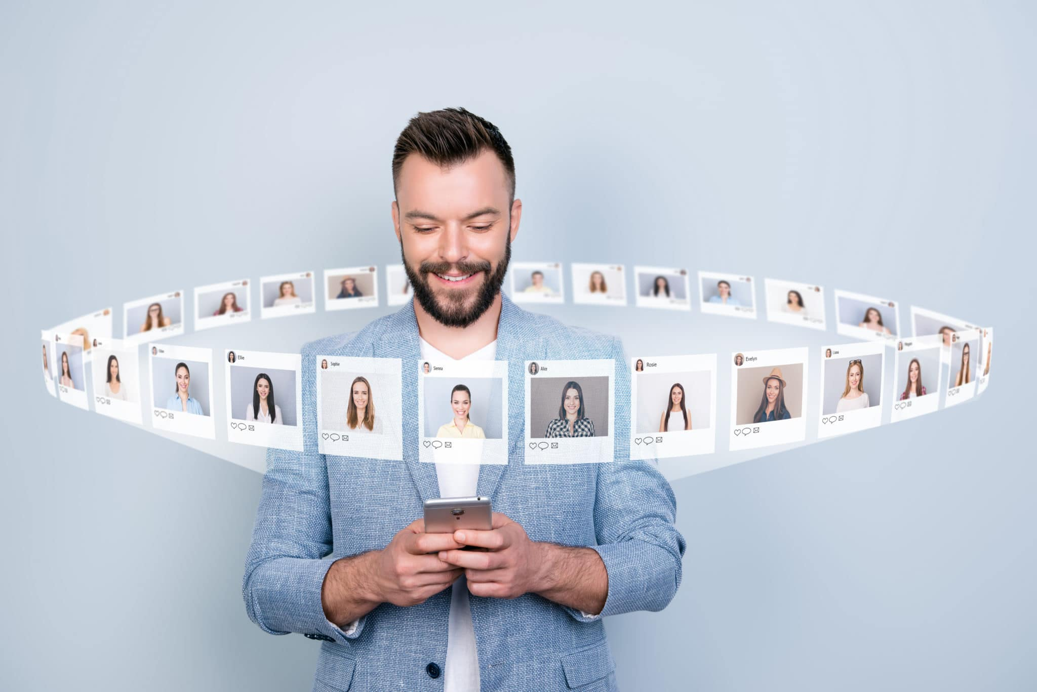 Dating Profile Examples, Dating Profile