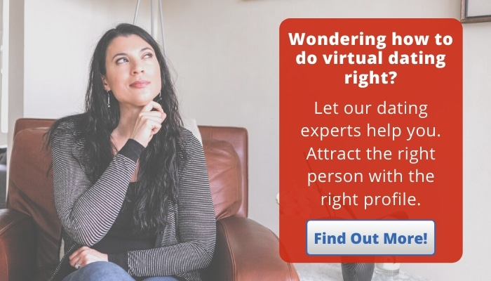 Virtual Dating Package